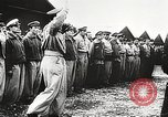 Image of Italian pilots Italy, 1944, second 55 stock footage video 65675061100