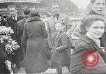 Image of Place de l'Opera during German occupation in World War II Paris France, 1942, second 29 stock footage video 65675061107