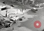 Image of Place de l'Opera during German occupation in World War II Paris France, 1942, second 35 stock footage video 65675061107