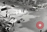 Image of Place de l'Opera during German occupation in World War II Paris France, 1942, second 36 stock footage video 65675061107