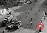 Image of Place de l'Opera during German occupation in World War II Paris France, 1942, second 37 stock footage video 65675061107