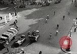 Image of Place de l'Opera during German occupation in World War II Paris France, 1942, second 38 stock footage video 65675061107