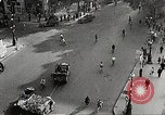 Image of Place de l'Opera during German occupation in World War II Paris France, 1942, second 40 stock footage video 65675061107