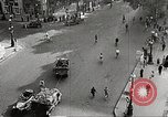 Image of Place de l'Opera during German occupation in World War II Paris France, 1942, second 41 stock footage video 65675061107
