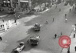 Image of Place de l'Opera during German occupation in World War II Paris France, 1942, second 43 stock footage video 65675061107