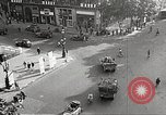 Image of Place de l'Opera during German occupation in World War II Paris France, 1942, second 44 stock footage video 65675061107