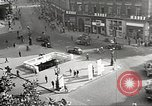 Image of Place de l'Opera during German occupation in World War II Paris France, 1942, second 45 stock footage video 65675061107