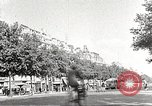 Image of Place de l'Opera during German occupation in World War II Paris France, 1942, second 48 stock footage video 65675061107