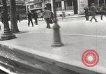 Image of Place de l'Opera during German occupation in World War II Paris France, 1942, second 60 stock footage video 65675061107