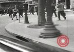 Image of Place de l'Opera during German occupation in World War II Paris France, 1942, second 61 stock footage video 65675061107