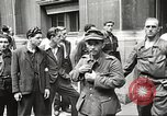 Image of French Forces of the Interior Paris France, 1944, second 24 stock footage video 65675061111