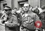 Image of French Forces of the Interior Paris France, 1944, second 25 stock footage video 65675061111