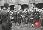 Image of French Forces of the Interior Paris France, 1944, second 33 stock footage video 65675061111