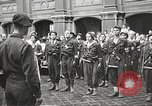 Image of French Forces of the Interior Paris France, 1944, second 34 stock footage video 65675061111