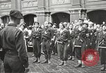Image of French Forces of the Interior Paris France, 1944, second 35 stock footage video 65675061111
