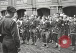 Image of French Forces of the Interior Paris France, 1944, second 36 stock footage video 65675061111