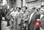 Image of French Forces of the Interior Paris France, 1944, second 37 stock footage video 65675061111