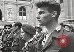 Image of French Forces of the Interior Paris France, 1944, second 41 stock footage video 65675061111