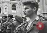 Image of French Forces of the Interior Paris France, 1944, second 42 stock footage video 65675061111