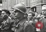Image of French Forces of the Interior Paris France, 1944, second 43 stock footage video 65675061111