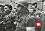 Image of French Forces of the Interior Paris France, 1944, second 44 stock footage video 65675061111