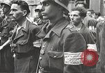 Image of French Forces of the Interior Paris France, 1944, second 45 stock footage video 65675061111
