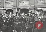 Image of French Forces of the Interior Paris France, 1944, second 46 stock footage video 65675061111