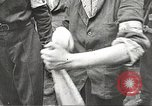 Image of French Forces of the Interior Paris France, 1944, second 56 stock footage video 65675061111