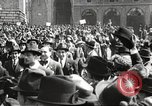Image of Benito Mussolini Rome Italy, 1945, second 5 stock footage video 65675061112