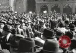 Image of Benito Mussolini Rome Italy, 1945, second 6 stock footage video 65675061112