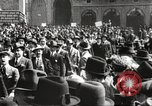 Image of Benito Mussolini Rome Italy, 1945, second 7 stock footage video 65675061112