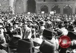 Image of Benito Mussolini Rome Italy, 1945, second 8 stock footage video 65675061112