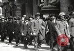 Image of Benito Mussolini Rome Italy, 1945, second 10 stock footage video 65675061112