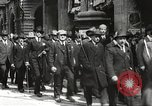 Image of Benito Mussolini Rome Italy, 1945, second 12 stock footage video 65675061112