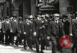 Image of Benito Mussolini Rome Italy, 1945, second 13 stock footage video 65675061112