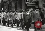 Image of Benito Mussolini Rome Italy, 1945, second 15 stock footage video 65675061112