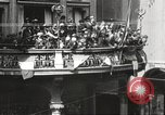 Image of Benito Mussolini Rome Italy, 1945, second 16 stock footage video 65675061112