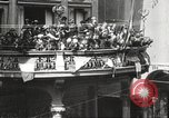 Image of Benito Mussolini Rome Italy, 1945, second 17 stock footage video 65675061112
