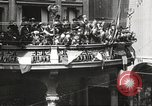 Image of Benito Mussolini Rome Italy, 1945, second 18 stock footage video 65675061112