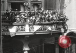Image of Benito Mussolini Rome Italy, 1945, second 19 stock footage video 65675061112
