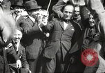 Image of Benito Mussolini Rome Italy, 1945, second 20 stock footage video 65675061112