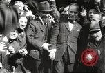 Image of Benito Mussolini Rome Italy, 1945, second 21 stock footage video 65675061112