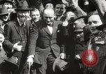 Image of Benito Mussolini Rome Italy, 1945, second 22 stock footage video 65675061112
