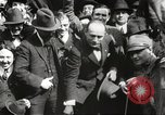 Image of Benito Mussolini Rome Italy, 1945, second 23 stock footage video 65675061112