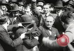 Image of Benito Mussolini Rome Italy, 1945, second 24 stock footage video 65675061112