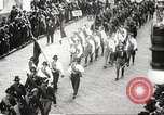 Image of Benito Mussolini Rome Italy, 1945, second 25 stock footage video 65675061112