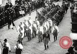 Image of Benito Mussolini Rome Italy, 1945, second 27 stock footage video 65675061112