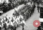 Image of Benito Mussolini Rome Italy, 1945, second 29 stock footage video 65675061112