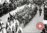 Image of Benito Mussolini Rome Italy, 1945, second 30 stock footage video 65675061112