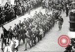 Image of Benito Mussolini Rome Italy, 1945, second 31 stock footage video 65675061112